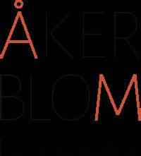 Logotype Åkerblom Kommunikation